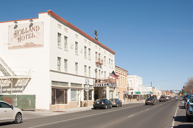 The Holland Hotel 209 West Avenue Alpine Texas 79830 Telephone 432 837 2800 Toll Free 1 800 535 8040 Www Thehollandhoteltexas